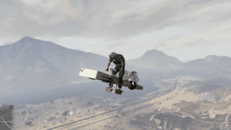 GTA线上辅助常用交战载具克制总结
