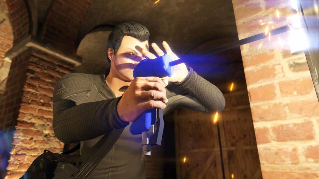 """《GTA 5:佩岛劫案》""""隐藏元素""""一览插图"""